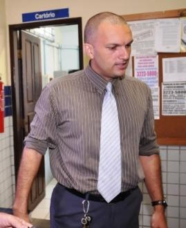 Paulo Hertel deverá conduzir inquérito para investigar o furto que ele próprio sofreu