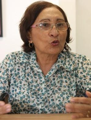 Nilce Farias permanecerá no cargo de prefeita de Guimarães