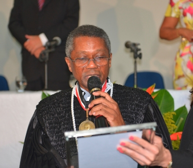 Desembargador José Bernardo Rodrigues é o novo presidente do TRE-MA
