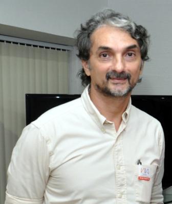 Paulo Buzar continuará colaborando com a gestão de Josemar, como consultor