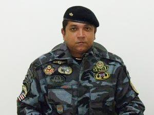 Capitão Fábio Aurélio, o Fábio Capita