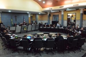 O Pleno do TJMA decidiu, por maioria, pelo trancamento da investigação de crime por denunciação caluniosa