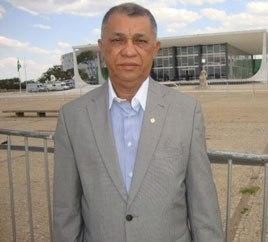 Presidente do Sindicato dos Jornalistas, Douglas Cunha