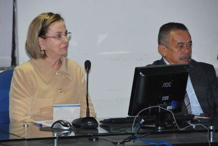 Procuradora Regina Rocha defendeu manifestações pacíficas e cobrou respostas às demandas da população