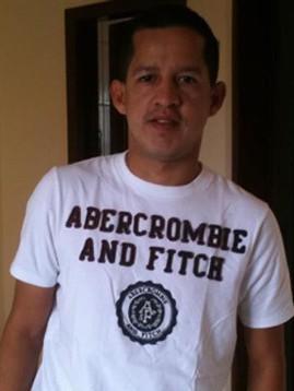 Bochecha foi o segundo acusado da morte de Décio a deixar prisão