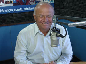 Deny Cabral fez história no rádio
