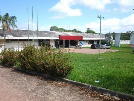 Unidade de internação da Funac, na Maiobinha, está interditada há mais de um ano