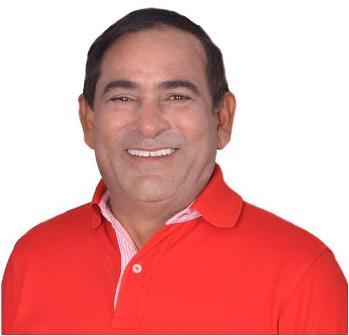 Prefeito de Paço do Lumiar, Josemar Sobreiro