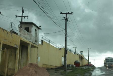 Complexo Penitenciário de Pedrinhas passou por vistoria do CNMP