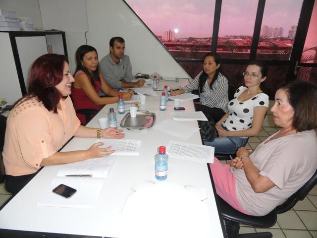 A secretária da Criança e Assistência Social, Andréia Lauande, avaliou positivamente o projeto e garantiu que a Semcas está à disposição para somar com o GAEPP