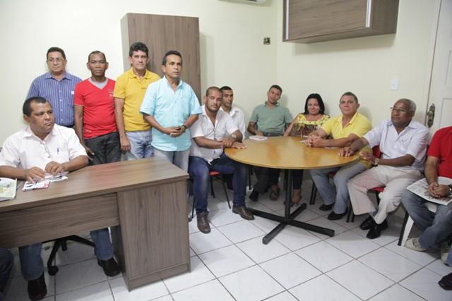 Em reunião, direção do Sindicato dos Rodoviários decidiu manter paralisações, apesar de medidas anunciadas pela PM