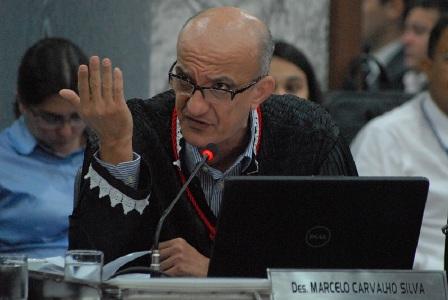 Desembargador Marcelo Carvalho manteve decisão da 5ª Vara da Fazenda Pública