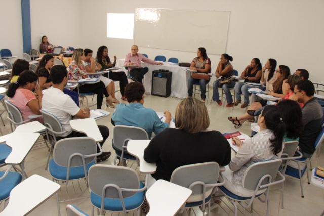 Prefeitura de Paço do Lumiar forma turma de conselheiros municipais de educação