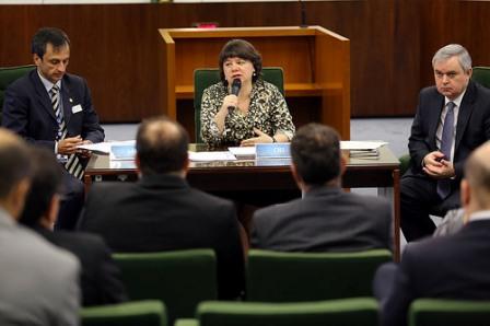Reunião discutiu estratégias de prevenção de fraudes com documentos falsos