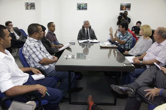 Rodoviários, donos de empresas, Estado e Município não entraram novamente em acordo e greve foi confirmada