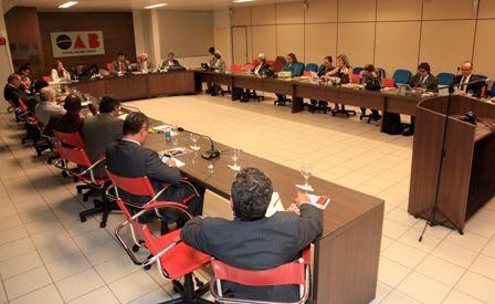 Conselho da OAB não viu viu inconstitucionalidade no modelo de cobrança do IPTU na capital