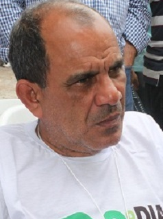 Prefeito Raimundo Nonato dos Santos foi novamente afastado do cargo