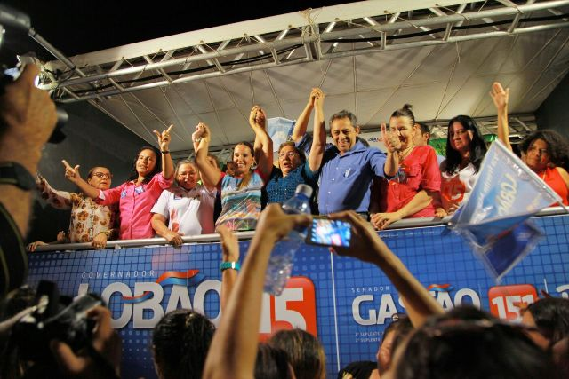 Caravana da Mulher teve extensa programação no interior do estado, com expressiva participação popular