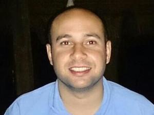 Delegado Guilherme Monteiro, morto em acidente na BR-222