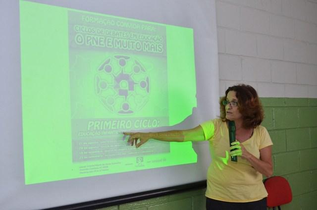 Objetivo do evento foi alinhar as ações dos gestores escolares na garantia e fortalecimento da educação em São Luís e também no Maranhão