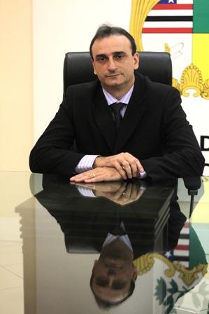 Marcos Affonso diz que nova tensão em Pedrinhas é motivada por transferências de presos