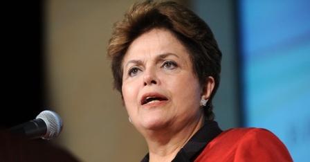 Dilma classificou uso eleitoral da PF como retrocesso
