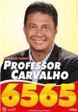 Professor Carvalho foi indicado para a Educação