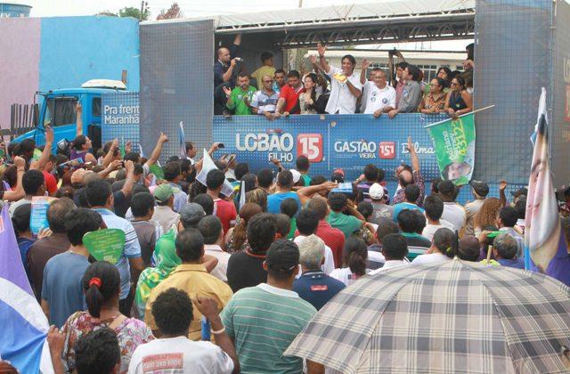 Em nova visita à Região Tocantina, Lobão Filho anunciou implantação de restaurantes populares nos 217 municípios maranhenses