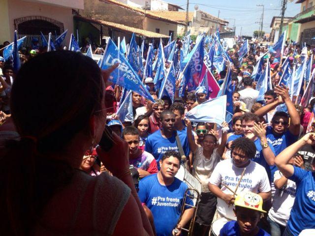 Caravana da Mulher intensificou suas ações na região metropolitana de São Luís