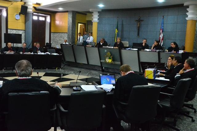 Investigação foi aberta após prisão de servidora acusada da prática de irregularidades na folha de pagamento do Poder Judiciário