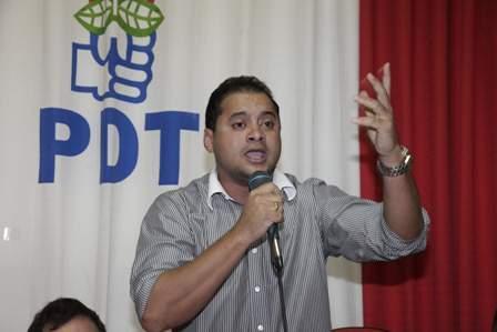 Condenado no episódio da demolição do Costa Rodrigues, Weverton já teria sido indicado para voltar à Sedel