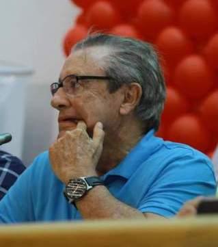José Reinaldo teria sido indicado pela Sinfra, mesmo tendo sido preso por irregularidades na pasta em seu governo