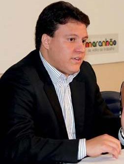 Felipe Camarão assumir[á secretaria
