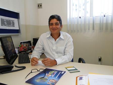 Artur Cabral presidirá a Empresa Maranhense de Transportes Urbanos