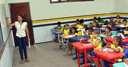 Qualidade do ensino municipal de São Luís foi atestada em ranking