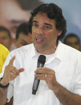 Lobão Filho disse que a diversidade cultural maranhense será utilizada como forte indutor do turismo no estado