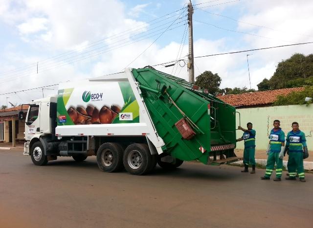 Força tarefa pretende retirar todo lixo acumulado durante os dias de paralisação