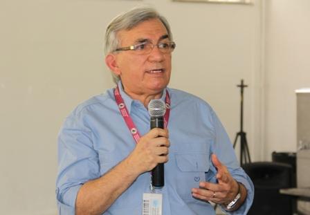 Natalino Salgado destacou crescimento da UFMA nos últimos anos
