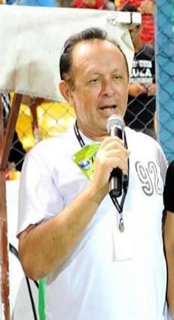 Anacleto Araújo, morto recentemente, será homenageado