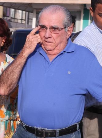 João Castelo foi condenado a dois anos e três meses de prestação de serviços