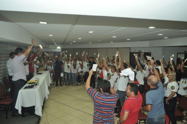 Categoria votou pelo fim da greve por ampla maioria, após 11 dias de paralisação