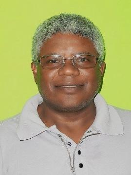Gerson Pinheiro é geógrafo, dirigente do PCdoB e ativista do movimento negro