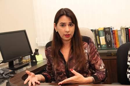 Lítia Cavalcanti se disse revigorada com reconhecimento público