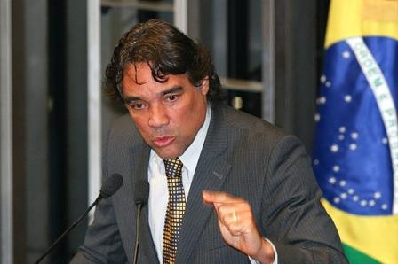 Senador Lobão Filho quer pena mais severa para quem matar membros do Judiciário, do Ministério Público e da segurança pública