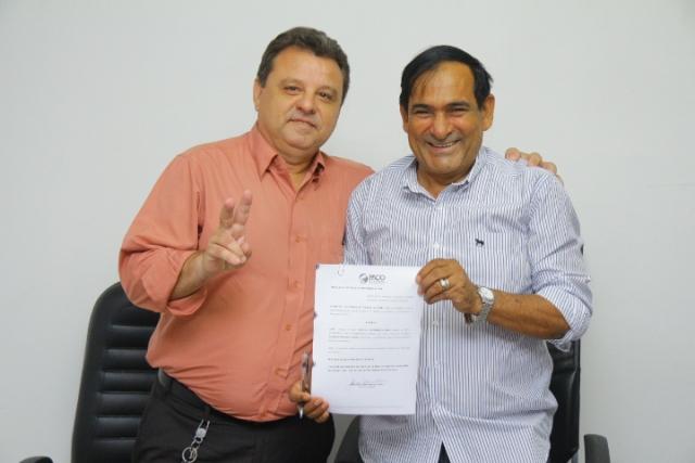 Willian Rios será responsável por dar continuidade à política municipal de saúde
