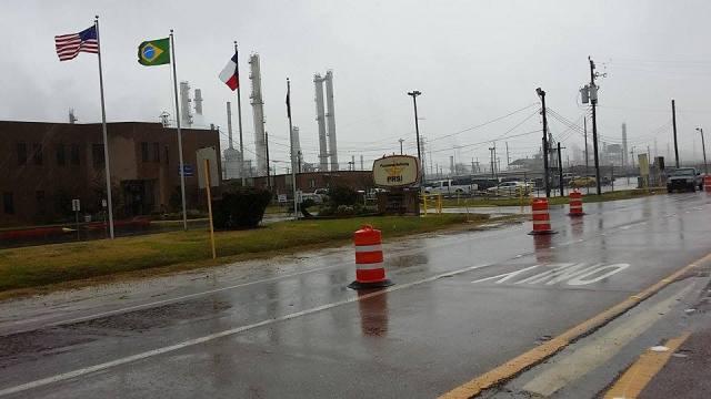 Refinaria de Pasadena tem segurança reforçada, apesar da pouca importância no mercado petrolífero