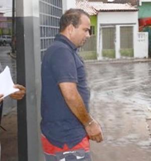Júnior Bolinha acusa empresário Marcos Regadas