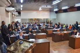 Câmara aprovou o orçamento sem nenhuma emenda das 85 apresentadas