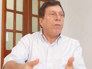 Julião Amin terá que optar entre cargo de secretário e mandato parlamentar