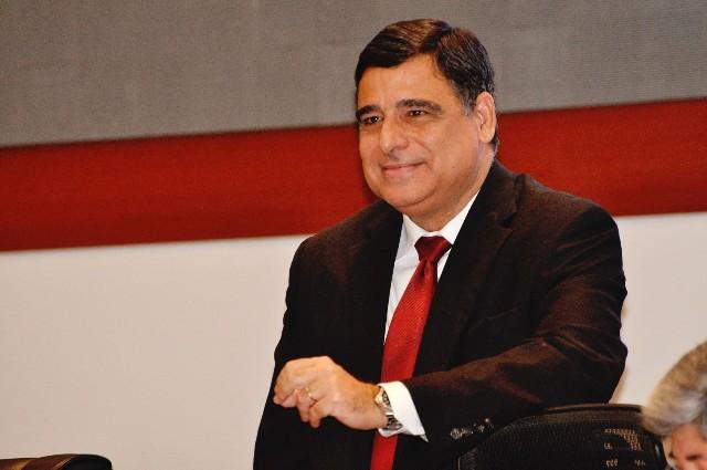 Max Barros declarou ainda que, em harmonia e com o apoio e a participação de todos os deputados, a Assembleia cumpriu o seu papel